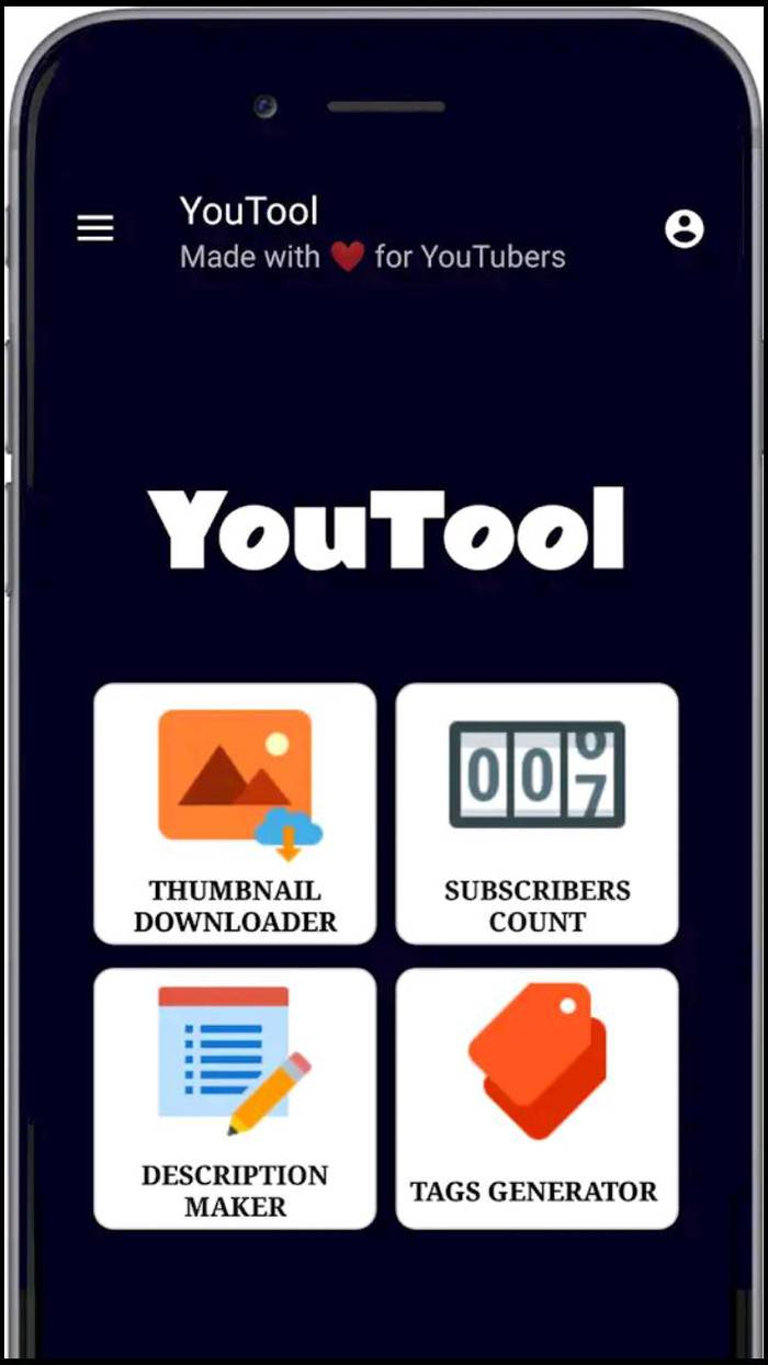 How To Use YouTool App In Hindi, YouTool App For YouTubers-Get Sub