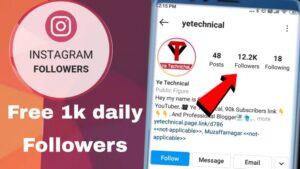 Instagram Free Followers App Insta Macro-Download Insta macro App