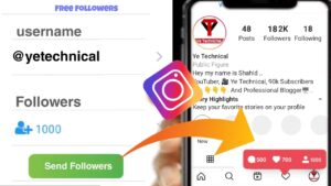 Increase Instagram Real Likes Followers with FiraFollowers App