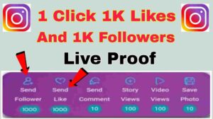 How To Increase Followers And Likes 2021- 100% Real Followers