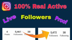 How To Get Instagram Likes And Followers 2021- Best Website