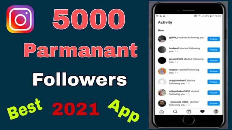 Instagram Par Free Real Likes Followers Kaise Badhay- Best App 2021