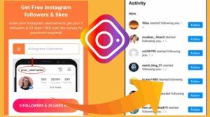Popular up Free Followers-Instagram Real Likes Followers 2021