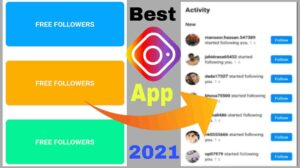 How To Increase Followers On Instagram- 100% Real Followers 2021