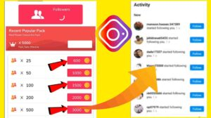 How To Get Followers- On Instagram Without Following 2021