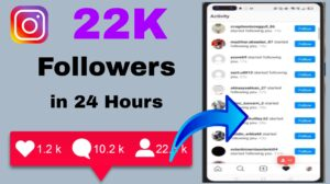 Increase Instagram Followers- How To Get Followers On Instagram 2021