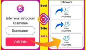 Instagram Followers Free- How Get Followers On Instagram 2021