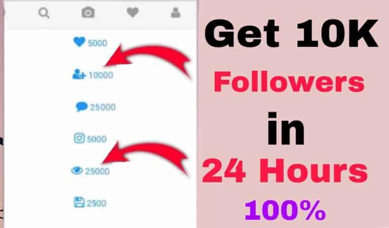 Fast Follow App Download-Get Free Followers on Instagram