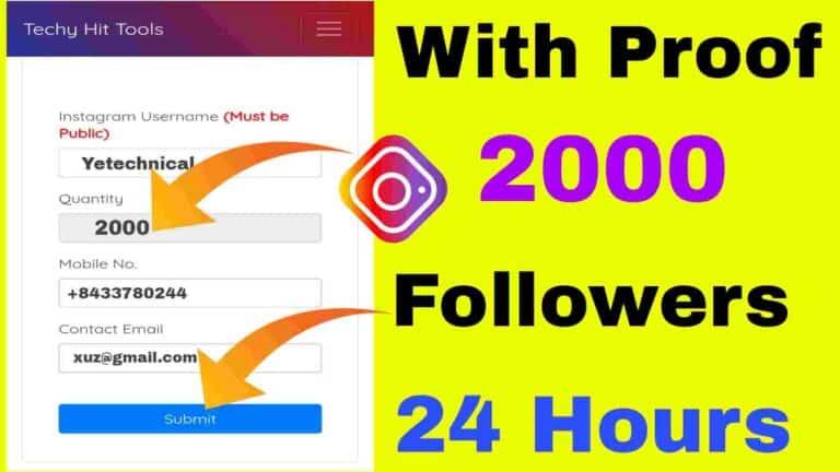 Insta Follower App Download- Best Instagram Followers App 2022