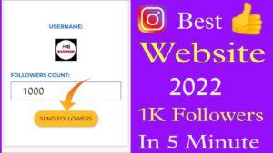 Famoid Website- Instagram Par Follower Kaise Badhaye- 100% Real